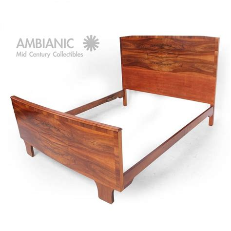 italian bed frame italian bed frame with wood for sale at 1stdibs