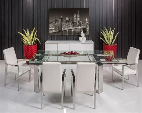 el dorado furniture dining room the dining table modern dining room miami by