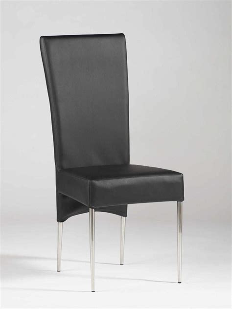 leather dining room chairs modern modern dining room chairs leather d s furniture