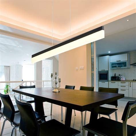 pendant light length aliexpress buy modern led pendant lights for dining