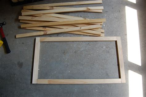 woodworking picture frame plans woodwork how to build wood picture frame pdf plans
