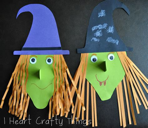 witch craft projects i crafty things witch craft