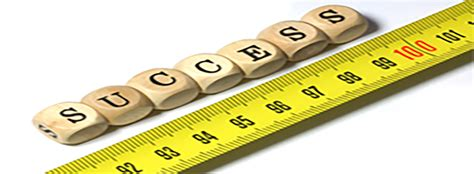 how are measured 4 metrics every company should be measuring