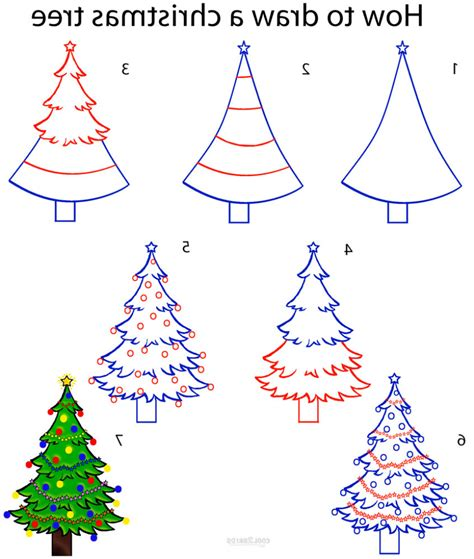 how to draw tree pictures easy tree drawing drawing gallery