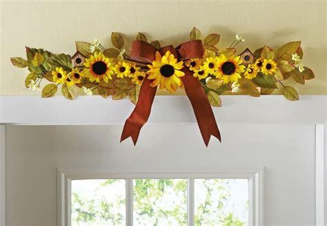 sunflower home decor sunflower decor home decor