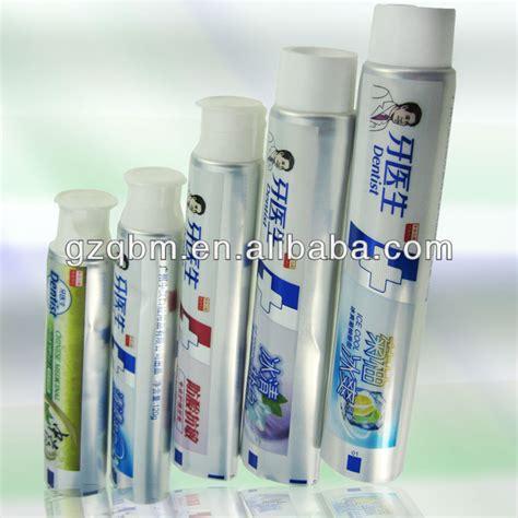 toothpaste plastic aluminum plastic toothpaste oem buy plastic