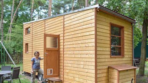 Tiny Häuser München by Tiny House Wohnen Im Mini Eigenheim Wohnen