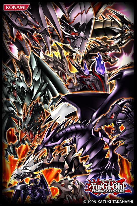 make your own yugioh card sleeves the dragons card sleeve by alanmac95 on