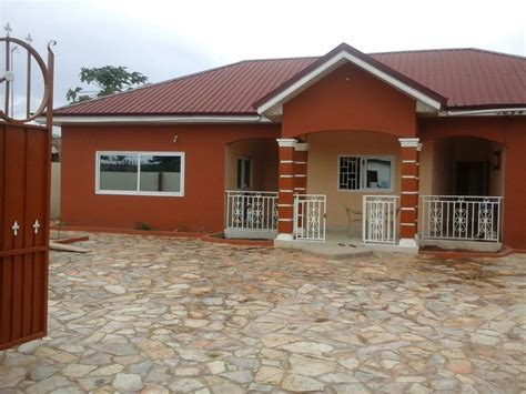 3 bedroom houses 3 bedroom house self compound at dzorwulo accra