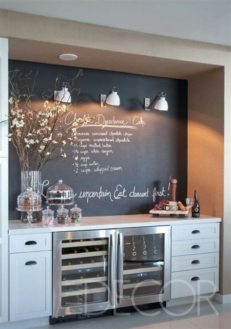 chalkboard paint ideas for basement clever basement bar ideas your basement bar shine