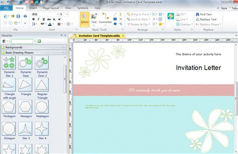 software for cards and invitations wedding invitation software free wblqual