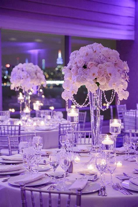 table centerpieces candles 16 stunning floating wedding centerpiece ideas
