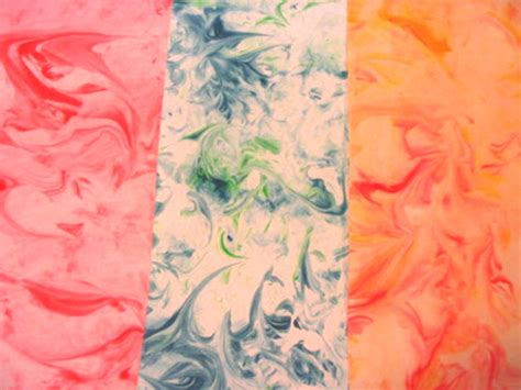 tie dye paper craft how to tie dye paper make