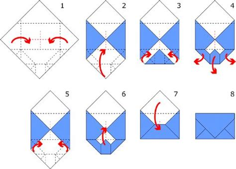 how to make origami envelopes 17 best ideas about origami envelope on
