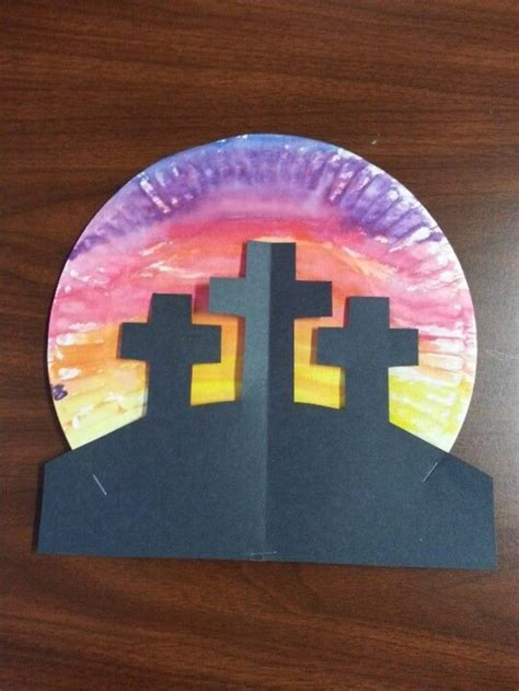 christian crafts for 10 religious easter crafts for
