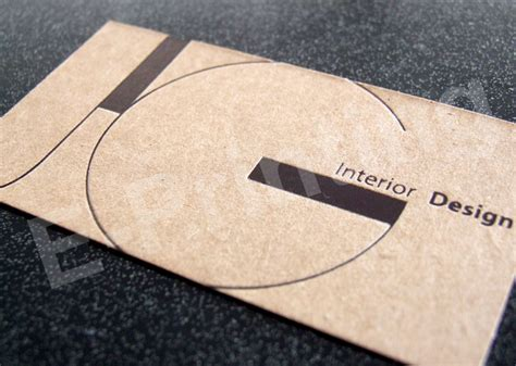paper craft business craft business cards