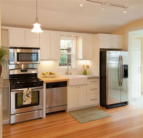 best 25 small kitchen layouts ideas on small