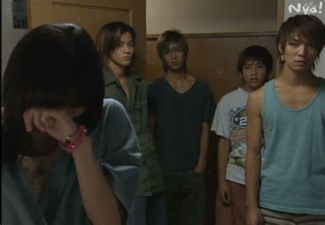 japanese series stand up dorama sobre la amistad y el despertar sexual
