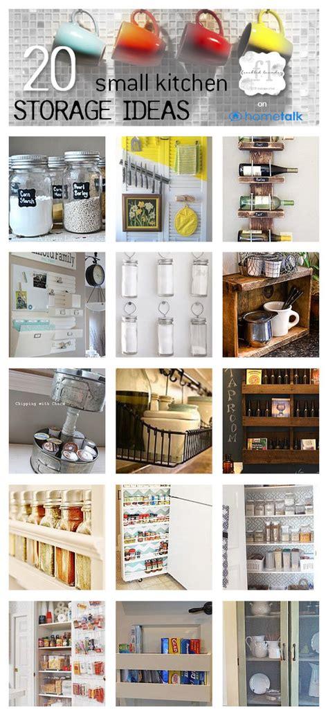 small kitchen storage ideas 20 small kitchen storage ideas