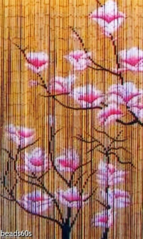 where can i buy beaded curtains bamboo beaded doorway window photo backdrop