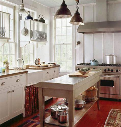 cottage style kitchen island home design living room cottage kitchens
