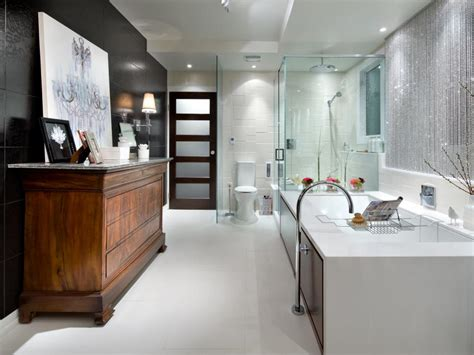 and bathroom designs our favorite designer bathrooms hgtv