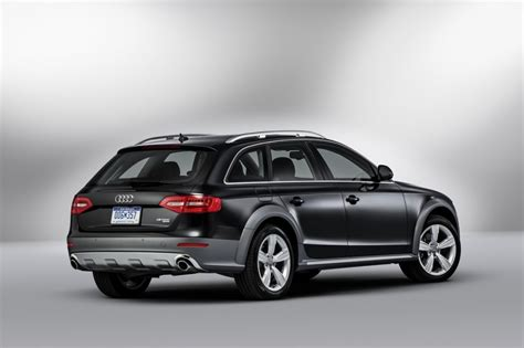 2014 Audi Allroad by 2014 Audi Allroad Pictures Photos Gallery Green Car Reports