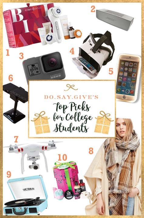 college student gift ideas the best gift ideas for college