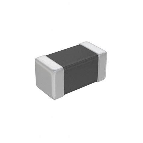 ferrite bead filter design mmz0402s121ct000 tdk corporation filters digikey