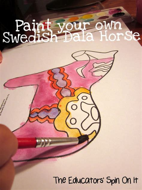 swedish crafts for around the world in 12 dishes activities recipes and