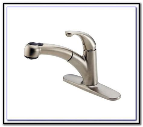 delta kitchen sink faucet warranty sinks and faucets home design ideas