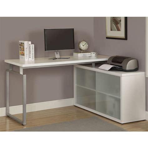 modern small computer desk modern l shaped computer desk best 25 l shaped desk