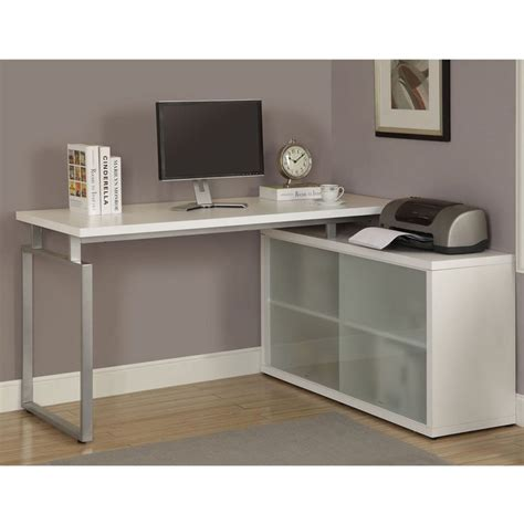 small l shape desk small l shaped desks bestar embassy l shaped desk with