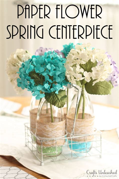 diy centerpieces diy centerpieces floral vases crafts unleashed