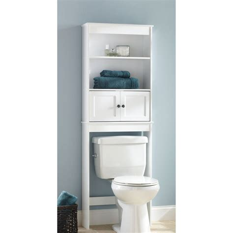 white the toilet cabinet above the toilet cabinet white inspirative cabinet