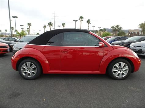 Used Volkswagens For Sale By Owner by 2009 Volkswagen Beetle Convertible By Owner In Columbia