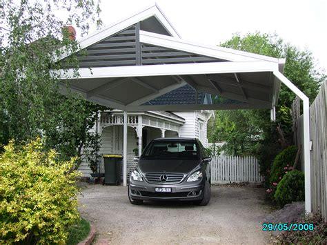 Carport Ideas by Roof Styles Pergolas Plus