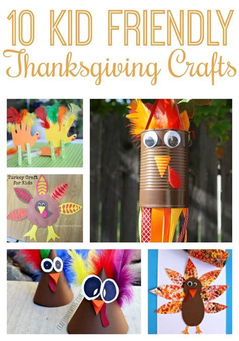 kid friendly thanksgiving crafts 10 kid friendly thanksgiving crafts frugal finds during
