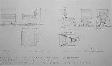 origami blueprints plans to build frank lloyd wright origami chair plans pdf