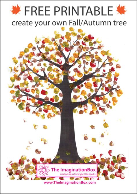 free fall crafts for autumn fall free printables craft ideas for