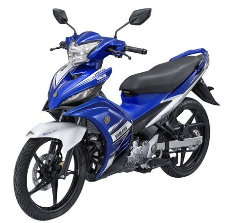 Situs Otomotif Motor by New Yamaha Jupiter Mx Edisi Motogp Boobrok Situs