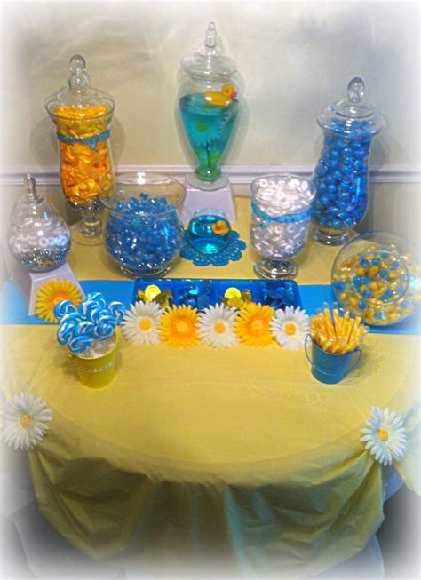 baby themed rubber sts rubber ducky themed baby shower decorations 15860