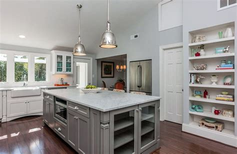 kitchen counters and cabinets 30 gray and white kitchen ideas designing idea