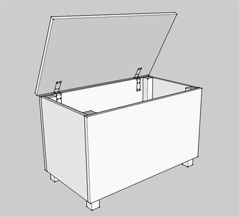 construire un coffre de jardin meilleures id 233 es cr 233 atives pour la conception de la maison