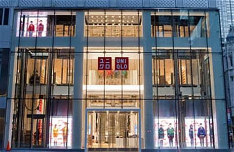 Garden State Plaza Leasing Uniqlo Garden State Plaza Mall Foreign Retail Trend