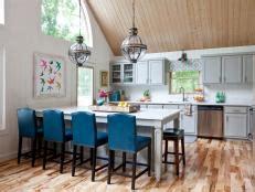 Hgtv Kitchen Island Ideas kitchen island ideas designs amp pictures hgtv