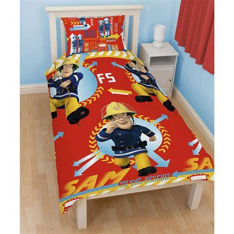 new fireman sam bedroom accessories bedding furniture