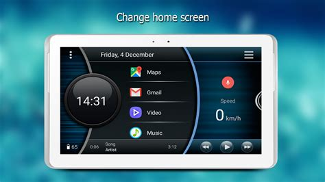 Car Apps For Computer by Car Launcher Pro Android Apps On Play