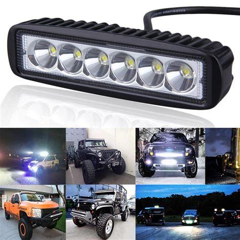 6 inch led light led 4x4 spotlights reviews shopping led 4x4