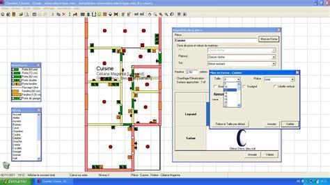 logiciel gratuit plan de maison 3d maison moderne